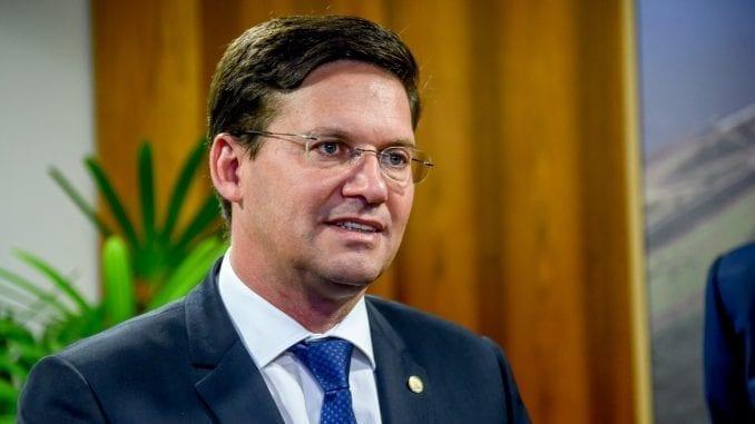 João Roma quer votação da 'PEC da Regra de Ouro' logo no início dos trabalhos da Câmara