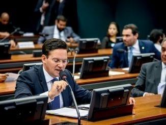 João Roma participa de Comissão de Minas e Energia na Câmara dos Deputados.