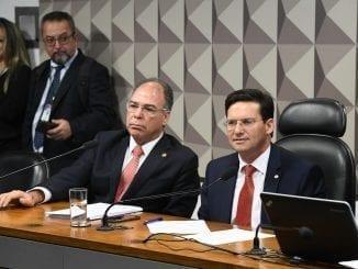 O deputado João Roma (PRB-BA) foi nomeado nesta quarta-feira (10/4) presidente da comissão mista que analisa a Medida Provisória 870, que trata da reestruturação da Esplanada dos Ministérios.