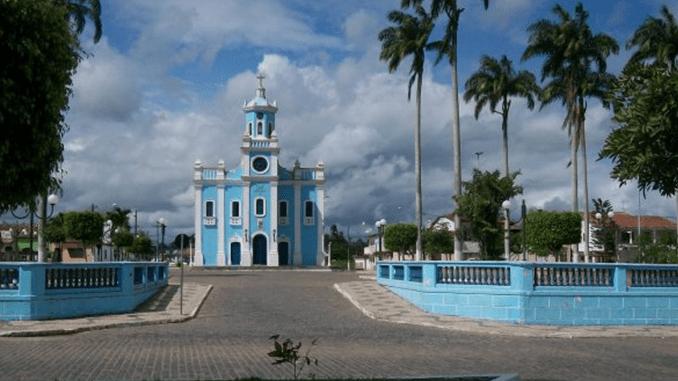 Cidade de Conceição de Feira Bahia