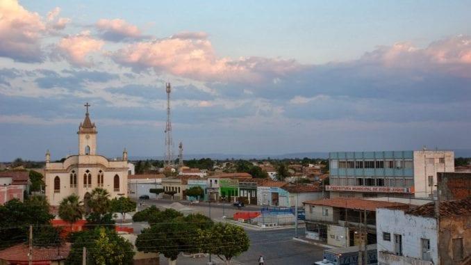 Cidade de Xique-Xique Bahia