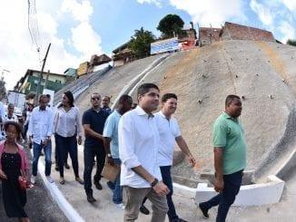 Geomanta em São Caetano