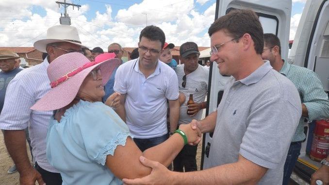 João Roma destina mais de R$ 5 milhões em recursos para Uauá (BA)
