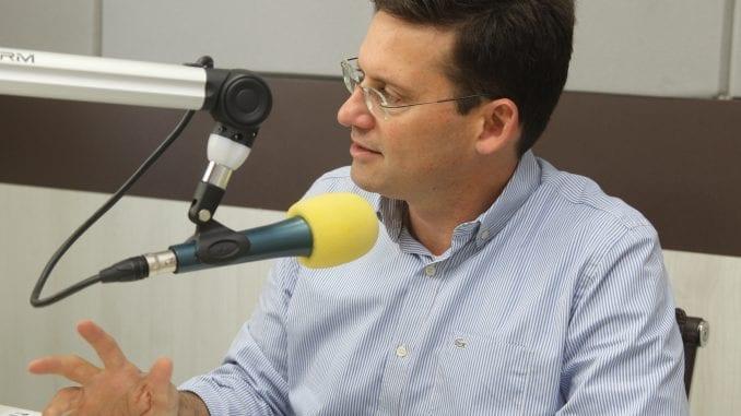 Em entrevista à Amargosa FM, João Roma destaca emendas e luta para ...