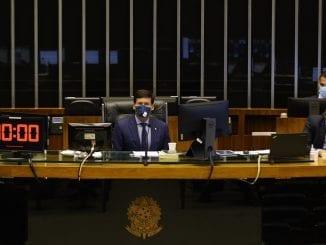 """João Roma destaca redução dos cortes de recursos do Sistema S: """"presta um serviço muito importante"""""""